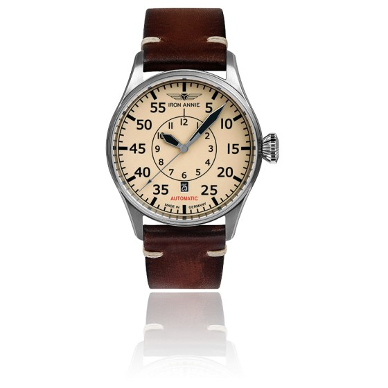Montre Iron Annie 5156-5 Flight Control