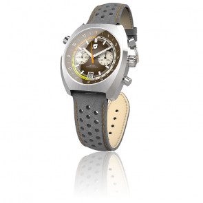 Curve Chrono Watch 42mm Version C Brown