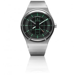 Montre Group B Series 2 Automatic - Night Stage II