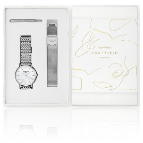 Coffret Montre The Upper East Side