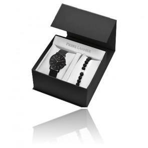 Coffret Montre Cityline 384A438  + Bracelet