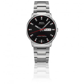 Montre Commander Chronometer II M021.431.11.051.00