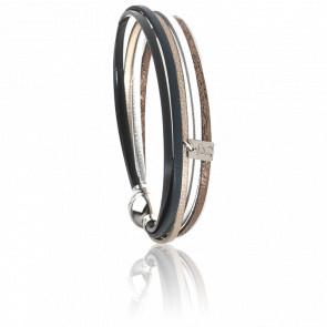 Bracelet Mini Multiliens Trésor Bleu