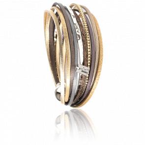 Bracelet Multiliens Sparkle