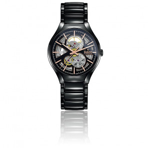 Montre True Automatic Open Heart R27100162