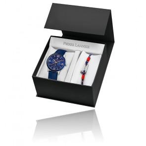 Coffret Montre Beaucour 382A166 + bracelet