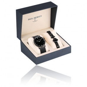 Coffret Montre Perfect Match Sailor Line PH-PM-4-XL