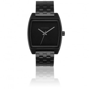 Montre Time Tracker All Black A1245-001