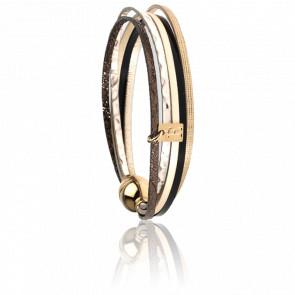 Bracelet Mini Multiliens Trésor