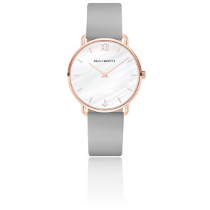 Montre Miss Ocean Pearl White PH-M-R-P-31S