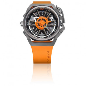 Montre RIM Orange GT 05-OR5555