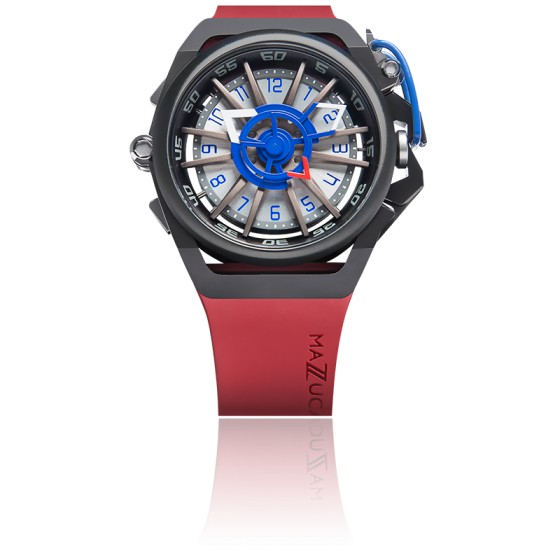 Montre RIM RED GT 07-RD7685