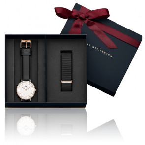 Coffret Montre Classic Sheffield 40mm