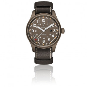 Montre Khaki Field Mechanical H69829560