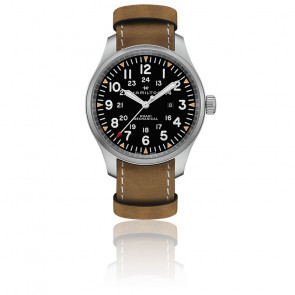 Montre Khaki Field Mechanical H69819530