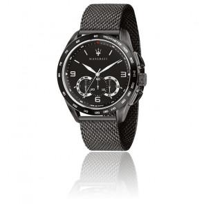 Montre Traguardo Chronographe noir R8873612031