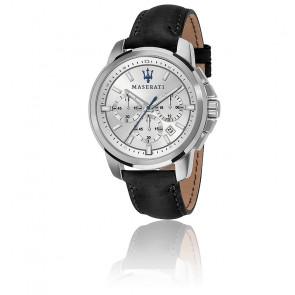 Montre Successo Silver R8871621008