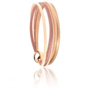 Bracelet Mini Multiliens enfant Melting peaux