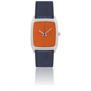 Montre Perfecto Orange Édition Limitée à 100 pièces