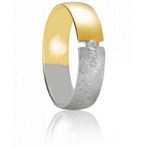 Alliance Zografos 2 Ors et Diamants