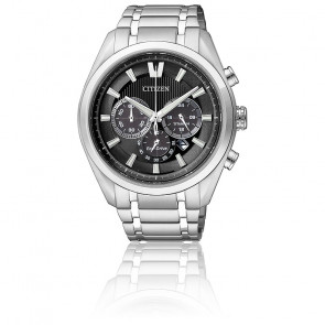 Montre Chrono Eco-Drive CA4010-58E