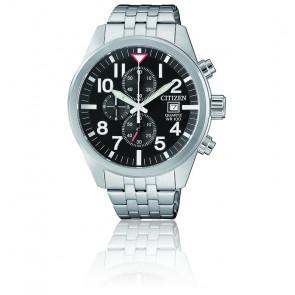 Montre Chronograph Acier AN3620-51E