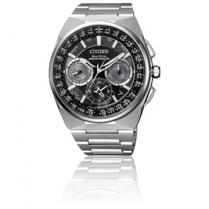 Montre Satellite Wave GPS CC9008-84E