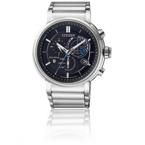 Montre Eco-Drive Bluetooth BZ1001-86E