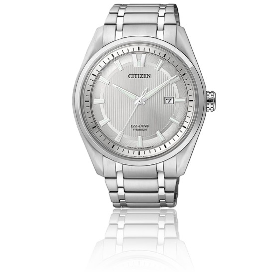 Montre Eco-Drive AW1240-57A