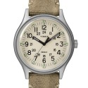 Montre MK1 Steel Fabric Strap Watch 40mm TW2R68000