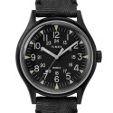 Montre MK1 Steel Black Dial 40mm TW2R68200