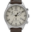 Montre Waterbury Traditional Chronograph 42mm TW2R88200VQ