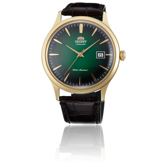 Montre Mechanical Classic Leather Strap IV 42mm FAC08002F0