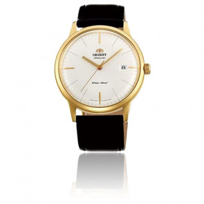 Montre Mechanical Classic Leather Strap V3 FAC0000BW