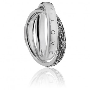 Bague Infinity of love, TR2136-643-11