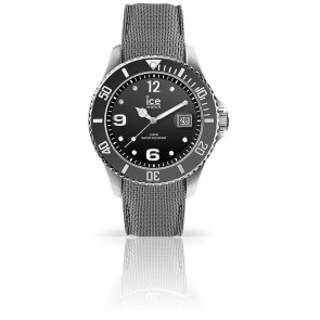 Montre ICE Steel Grey 015772