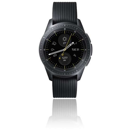 Galaxy Watch SM-R810NZKAXEF