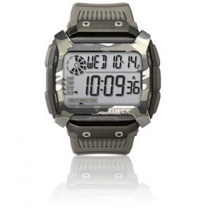 Montre Command Shock Digital Grey 54mm TW5M18300