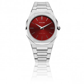 Montre Ultra Thin Gems Edition UTBJ05