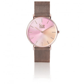 Montre CITY sunset - Milanese - Ballerina - 016025