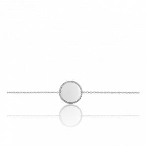 Bracelet Royale Argent