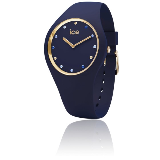 Montre ICE cosmos Blue shades - 016301