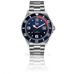 Montre ICE Steel Marine Silver 015775