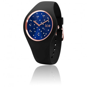 Montre ICE cosmos Star Deep blue Small - 016298