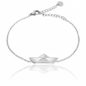 Bracelet Ahoy Acier