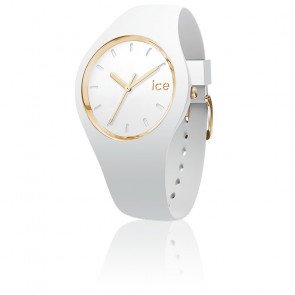 Montre ICE Glam White Small 000981