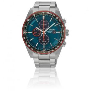 Montre Sport Chronographe Quartz Solaire SSC717P1