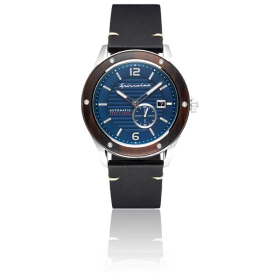 Montre Sorrento Cadran Bleu SP-5067-02
