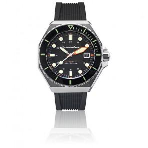 Montre Dumas Cadran Noir SP-5070-01