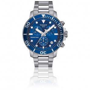 Montre Seastar 1000 Chronograph T120.417.11.041.00